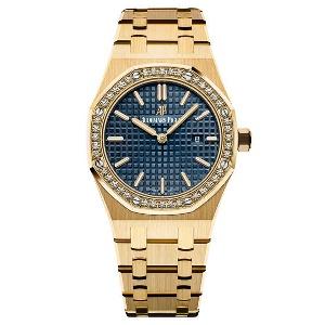 Audemars Piguet Royal Oak 67651BA.ZZ.1261BA.02 - Worldwide Watch Prices Comparison & Watch Search Engine