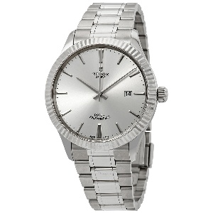 Tudor Style 12710-0001 - Worldwide Watch Prices Comparison & Watch Search Engine