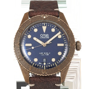 Oris Divers 01 733 7720 3185-Set LS - Worldwide Watch Prices Comparison & Watch Search Engine