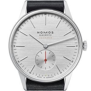 Nomos Orion 342 - Worldwide Watch Prices Comparison & Watch Search Engine