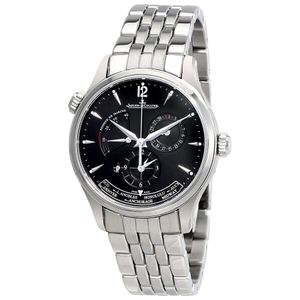 Jaeger Lecoultre Master Geographic Q1428171 - Worldwide Watch Prices Comparison & Watch Search Engine