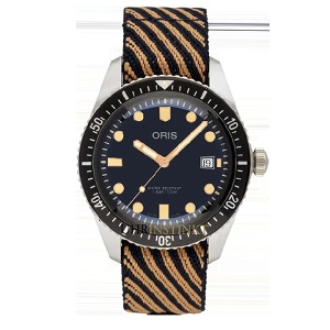 Oris Divers Sixty-Five 01 733 7720 4035-07 5 21 13 - Worldwide Watch Prices Comparison & Watch Search Engine