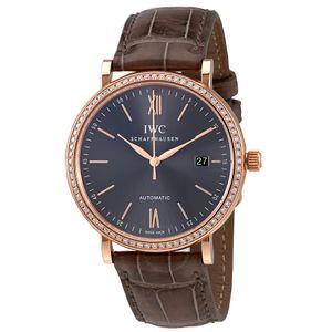 Iwc Portofino IW356516 - Worldwide Watch Prices Comparison & Watch Search Engine
