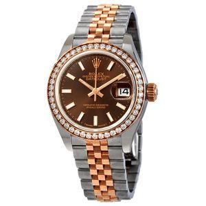 Rolex Lady Datejust 279381CHSJ - Worldwide Watch Prices Comparison & Watch Search Engine