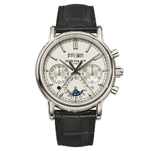 Patek Philippe Grand Complications 5204P-010 - Worldwide Watch Prices Comparison & Watch Search Engine