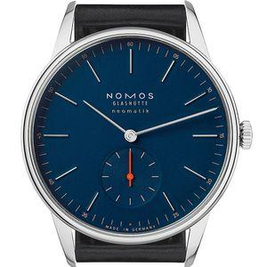 Nomos Orion 343 - Worldwide Watch Prices Comparison & Watch Search Engine