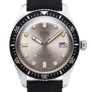 Oris Divers 01 733 7720 4051-07 4 21 18 - Worldwide Watch Prices Comparison & Watch Search Engine