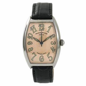 Franck Muller Casablanca 5850 C CC - Worldwide Watch Prices Comparison & Watch Search Engine