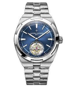 Vacheron Constantin Overseas 6000V/110A-B544 - Worldwide Watch Prices Comparison & Watch Search Engine