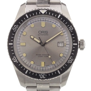 Oris Divers 01 733 7720 4051-07 8 21 18 - Worldwide Watch Prices Comparison & Watch Search Engine