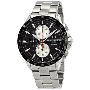 Baume Et Mercier Clifton 10403 - Worldwide Watch Prices Comparison & Watch Search Engine
