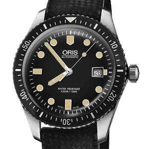 Oris Divers 01 733 7720 4054-07 4 21 18 - Worldwide Watch Prices Comparison & Watch Search Engine