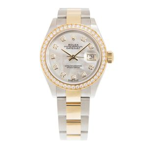 Rolex Lady Datejust 279383 MDO - Worldwide Watch Prices Comparison & Watch Search Engine