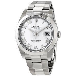 Rolex Datejust 41 126300WRO - Worldwide Watch Prices Comparison & Watch Search Engine