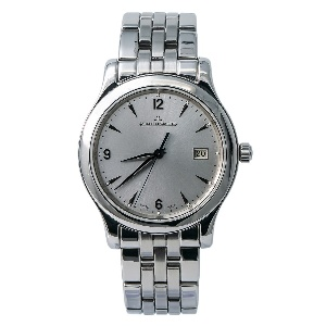 Jaeger Lecoultre Master Control 147.8.37.S - Worldwide Watch Prices Comparison & Watch Search Engine