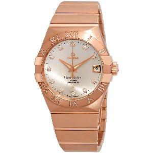 Omega Constellation 123.55.38.21.52.007 - Worldwide Watch Prices Comparison & Watch Search Engine