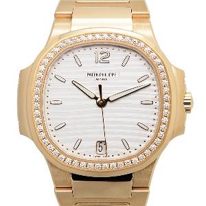 Patek Philippe Nautilus 7118/1200R-001 - Worldwide Watch Prices Comparison & Watch Search Engine