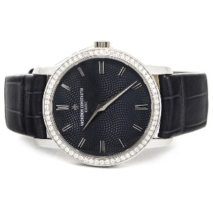 Vacheron Constantin Traditionelle 25558/000G-9758 - Worldwide Watch Prices Comparison & Watch Search Engine