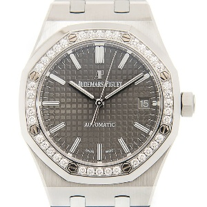 Audemars Piguet Royal Oak 15451ST.ZZ.1256ST.02 - Worldwide Watch Prices Comparison & Watch Search Engine