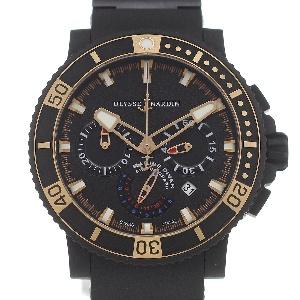 Ulysse Nardin Marine 353-90-3C - Worldwide Watch Prices Comparison & Watch Search Engine