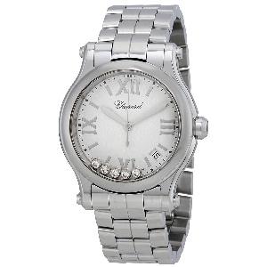 Chopard Happy Sport 278582-3002 - Worldwide Watch Prices Comparison & Watch Search Engine