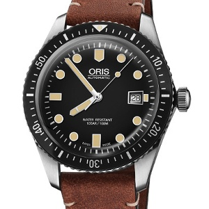 Oris Divers 01 733 7720 4054-07 5 21 45 - Worldwide Watch Prices Comparison & Watch Search Engine