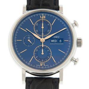 Iwc Portofino IW391036 - Worldwide Watch Prices Comparison & Watch Search Engine