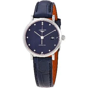 Longines Elegant L4.310.4.97.2 - Worldwide Watch Prices Comparison & Watch Search Engine