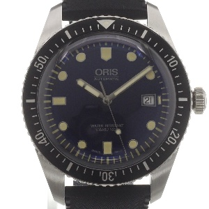 Oris Divers 01 733 7720 4055-07 4 21 18 - Worldwide Watch Prices Comparison & Watch Search Engine