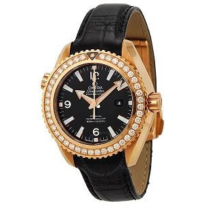 Omega Seamaster Planet Ocean 232.58.38.20.01.001 - Worldwide Watch Prices Comparison & Watch Search Engine