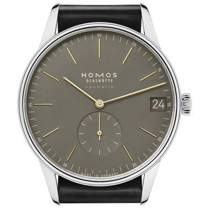 Nomos Orion 364 - Worldwide Watch Prices Comparison & Watch Search Engine