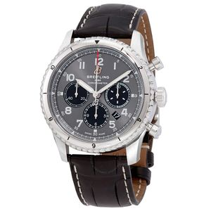 Breitling Aviator 8 AB0119131B1P2 - Worldwide Watch Prices Comparison & Watch Search Engine