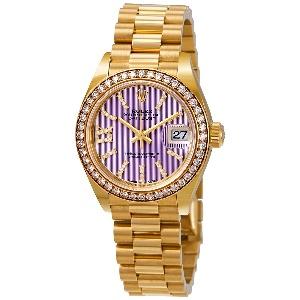 Rolex Lady-Datejust 28 279138LISRDP - Worldwide Watch Prices Comparison & Watch Search Engine