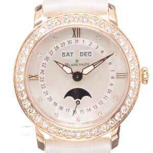 Blancpain Villeret 3663-2954-55B - Worldwide Watch Prices Comparison & Watch Search Engine