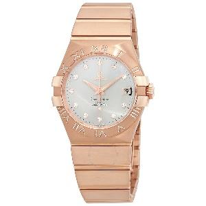 Omega Constellation 123.55.35.20.52.003 - Worldwide Watch Prices Comparison & Watch Search Engine