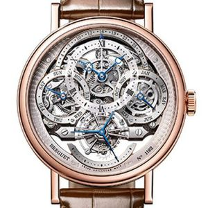Breguet Classique Complications 3795BR/1E/9WU - Worldwide Watch Prices Comparison & Watch Search Engine