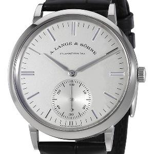 A. Lange & Söhne Saxonia 380.027 - Worldwide Watch Prices Comparison & Watch Search Engine