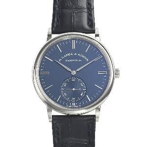 A. Lange & Söhne Saxonia 380028 - Worldwide Watch Prices Comparison & Watch Search Engine