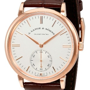 A. Lange & Söhne Saxonia 380.033 - Worldwide Watch Prices Comparison & Watch Search Engine