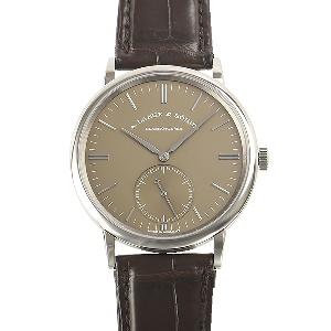 A. Lange & Söhne Saxonia 380044 - Worldwide Watch Prices Comparison & Watch Search Engine