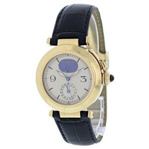 Cartier Pasha 30001 - Worldwide Watch Prices Comparison & Watch Search Engine