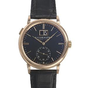 A. Lange & Söhne Saxonia 381031 - Worldwide Watch Prices Comparison & Watch Search Engine