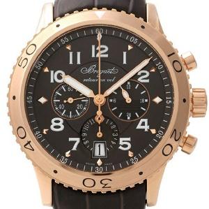 Breguet Type XXI 3810BR/92/9ZU - Worldwide Watch Prices Comparison & Watch Search Engine