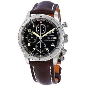 Breitling Aviator 8 A13316101B1X4 - Worldwide Watch Prices Comparison & Watch Search Engine