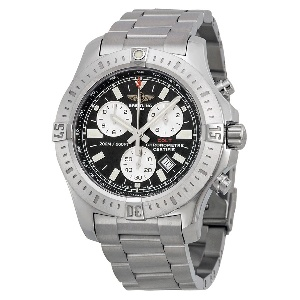 Breitling Colt Chronograph A7338811-BD43-173A - Worldwide Watch Prices Comparison & Watch Search Engine
