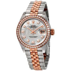 Rolex Lady Datejust 279381MDJ - Worldwide Watch Prices Comparison & Watch Search Engine
