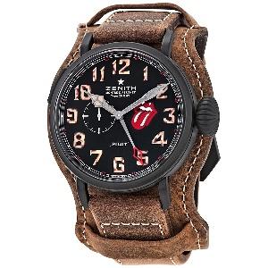 Zenith Pilot 96.2435.693/97.C738 - Worldwide Watch Prices Comparison & Watch Search Engine