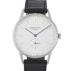Nomos Orion 384 - Worldwide Watch Prices Comparison & Watch Search Engine