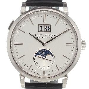 A. Lange & Söhne Saxonia 384.026 - Worldwide Watch Prices Comparison & Watch Search Engine
