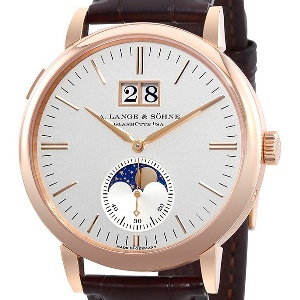 A. Lange & Söhne Saxonia 384.032 - Worldwide Watch Prices Comparison & Watch Search Engine